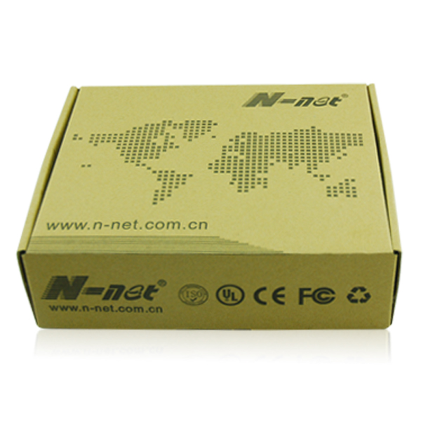 Industrial Fast Ethernet switch