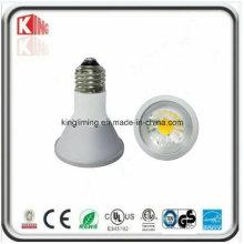 7W LED PAR20 Dimmable LED Bulb 600lm 36 Degree