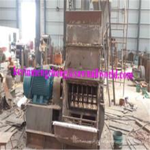 Sciure de bois Machine Hammer Mill poudre Machine de meulage de fraisage