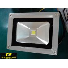 Éclairage extérieur 30W LED Flood Light / 20W LED Flood Light / 50W LED Flood Light
