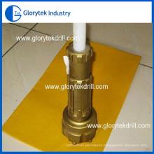 130CIR90 Low Air Pressure Carbide DTH Bits