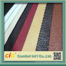 Alibaba Newest matt pu leather