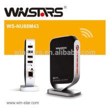 4 port usb 2.0 wireless network printer, Networking USB 2.0 Server