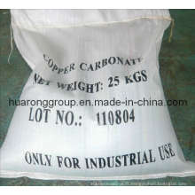 Carbonate de cuivre