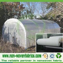 Spunbonded Nonwoven Fabric for Agriculture Tree Cover
