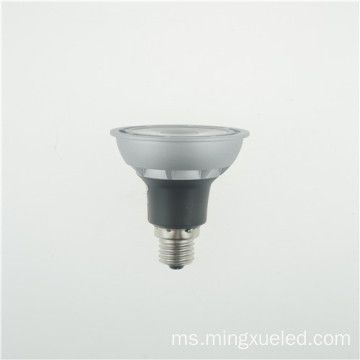 E27 COB LED Star PAR16 7W Dim LED Light Spot