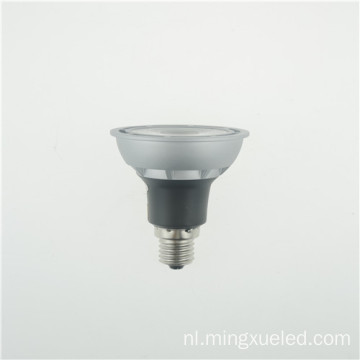 E27 COB LED Star PAR16 7W Dim LED Spot Light