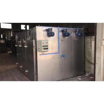 Hot Air Circulation Drying Oven for Roots with Soncap Certificate