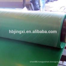 Heat Resistance SBR Rubber Sheet Roll , SBR Rubber Floor Roll