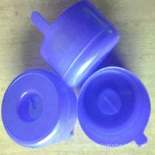 Hochwertiger Kunststoff 5 Gallonen- und 1 Gallonen-Wasserflaschenverschluss-Spritzgießwerkzeug mit guter Qualität