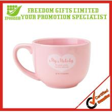 Most Welcomed Custom Ceramic Tea Cup