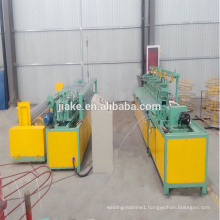 Auto Best Price Chain Link Fence Machine