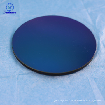 Revêtement de BBAR de Germanium Windows DLC de 30mm