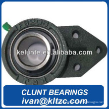 pillow block bearings UCFB202 ntn tensioner bearing