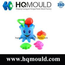 Molde de injeção plástica crianças brinquedo