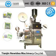 Автоматическая упаковочная машина для зеленого чая