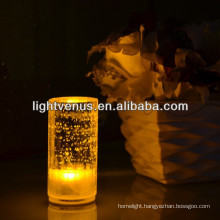 Transparent rechargeable Table Lamp
