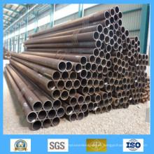 API5l ASTM A106 Gr. Tubería de acero al carbono B A53