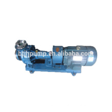 RY sereis air cool centrifugal pump for hot oil