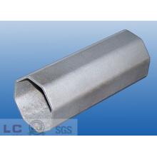 Восьмисторонняя многослойная стальная труба
