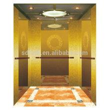 Ascenseur de passager, prix d'ascenseur résidentiel.