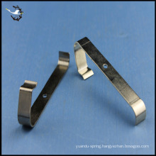 Industrial, Industrial Usage and Torsion Load Type Spring Clip