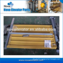 Elevator Painted Side Open Panels and Components for Door System