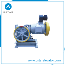 AC2 Getriebe-Traktionsmaschine, Aufzugsmaschine, Aufzugs-Teile (OS111-YJF120WL)