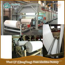 Dekorative Melamin Kraft Papier Imprägnierung Linie Maschine