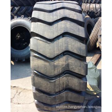 Heavy Duty Loader Tire 23.5-25 E-3/L-3 off Road Tires