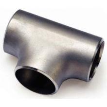 Raccord de tuyau en acier inoxydable / coude à 90 degrés