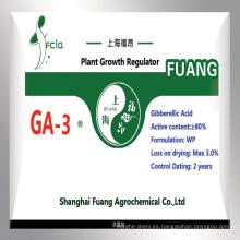 Química orgánica Química orgánica Gibberellic Ga3 Ga4 + 7 Ga