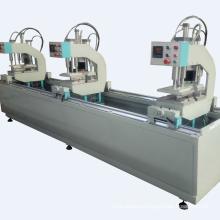 SHZ3G-100X3500  PVC Window Door Three Head Welding Machine