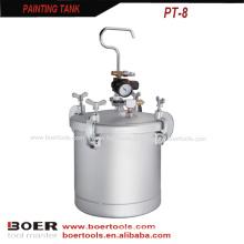 8L / 10L Air Paint Tank simpel Typ kein Innenbehälter