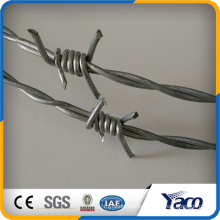 Factory Price barbed wire for sale barbed wire for farm fence