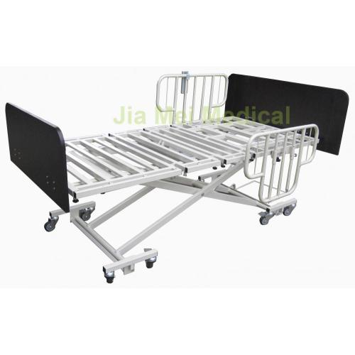 3 Funktionen Low Height Homecare Bett