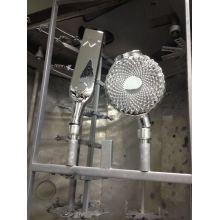 Glas-Vakuum-Beschichtungsmaschine