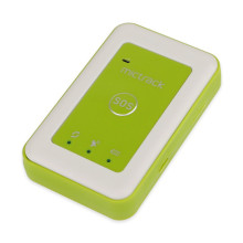Anti Lost Alarm 4G GPS Tracker Location