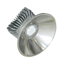 Larga vida útil Iluminación Industrial 60W 90W 120W 150W 180W LED alta Bahía luminaria