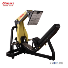 Gym Gratis gewicht apparatuur Leg Press Machine