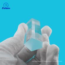 Prismes d'angle de Penta de cristal optique en verre à vendre