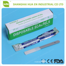 hot sale 2016 cheap prices scalpels sharp in China