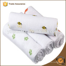 organic cotton muslin insect style cheap price for newborn baby