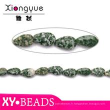 La main de Quartz pierres précieuses colliers perles accessoires en gros