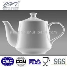 Antique fine bone china wholesale ceramic turkish teapot