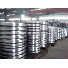 Class150# A105N ASTM B 16.47 type B 44'' Size Forged Carbon Steel Pipe Flange