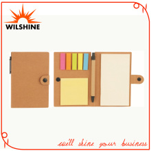 Ideal Recycled Paper Memo Pad for Promotional Gift (NP108)