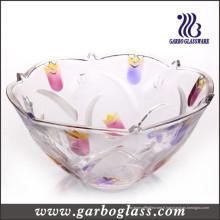 Tulip Glass Bowl (GB1612YJX / PDS)
