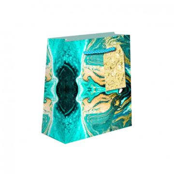 PATTERNED PAPER  GIFTBAG 8-0