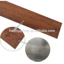 Wooden vinyl flooring/pvc plank 2.5 mm